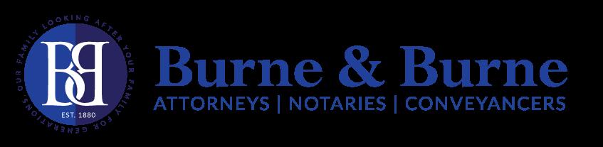 Burne & Burne Attorneys: Established 1880